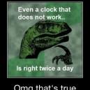 True True…