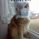 Be Prepared, Winter Is Coming