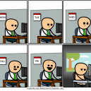 The Typical Office Worker