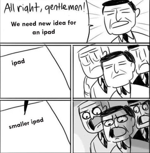 Apple Product Development