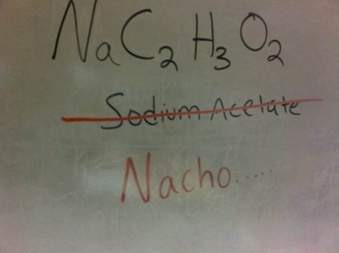 Chemistry Simplified