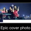 Epic Facebook Cover Photo