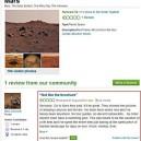 Curiosity Reviews Mars