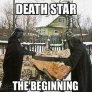 Death Star – The Beginning