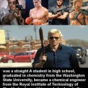 Bad Ass Dolph Lundgren