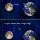 Earth is sick