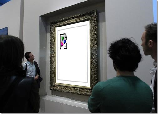Epic Gallery Fail