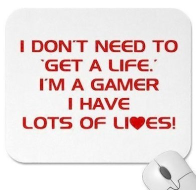 Gamers Life