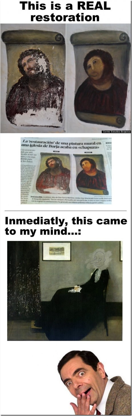 Genius Restoration Skills