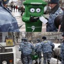 Greenpeace in Russia