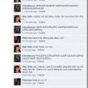Han Solo on Facebook