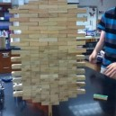 Jenga Level Asian