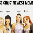 Spice Girls' New Member