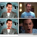 Sheldon, I am Your Father!