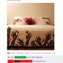 Walking Dead Bed Sheets