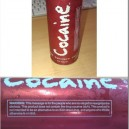 Warning COCAINE!