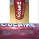Warning COCAINE!