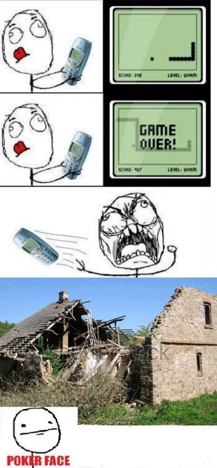Be Careful With Your Nokia