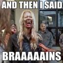 Zombie Jokes