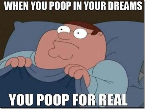 Peter Griffin Quote