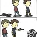 Shoot a Film