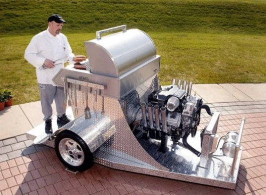 Awesome Grill