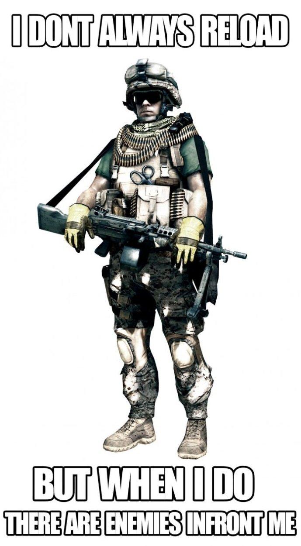 Battlefield 3 Problems