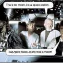 But Apple Maps Said So!