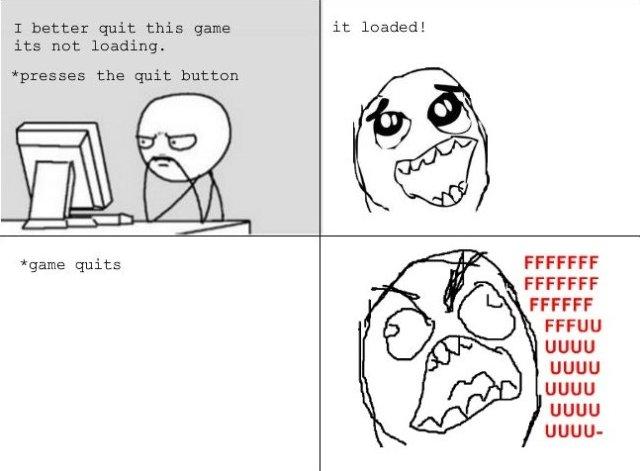 Scumbag Games