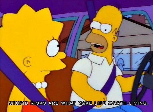 Homer Wisdom