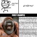 How Math Class Works