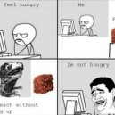 Hungry vs. Lazy