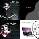 I want to play a game…