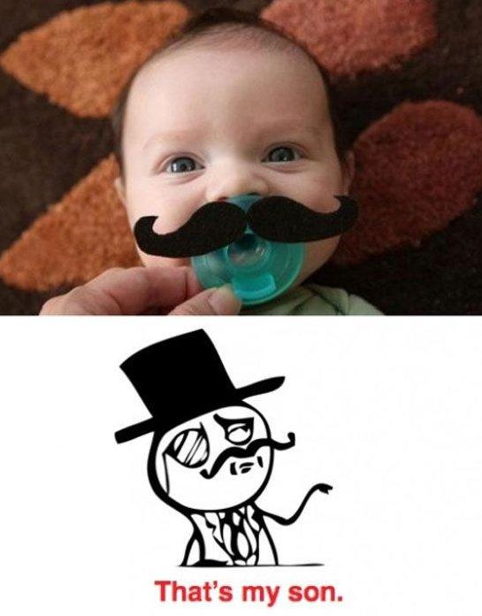 Like a Sir