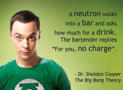 Scientist Humor