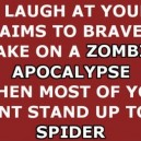 Take on Zombies