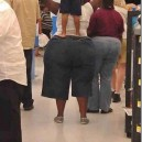 Meanwhile, at Walmart