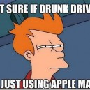 Not sure if drunk driver or…
