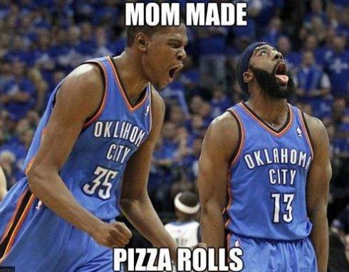 Pizza Rolls!!!