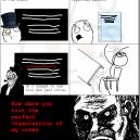Scumbag Professor