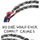 Better Super Power for Spider-Man