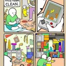 Tetris Solves Everything