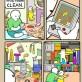 Tetris Solves Everything