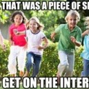 The Awesome Internet