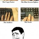 Types of Computer Users