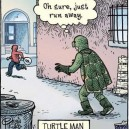 Worst Superhero Ever