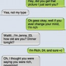 Gold Digger Owned