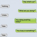 Who Loves Text Messages Like This?