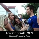 Advice to All men