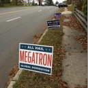 All Hail Megatron!
